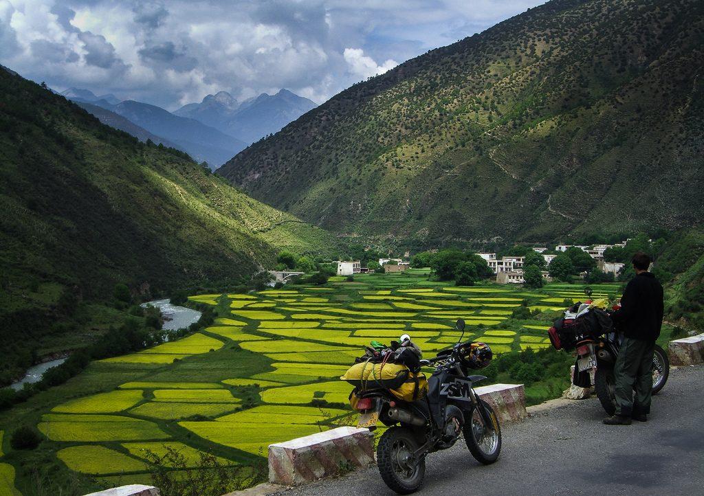 Motorbike Trip