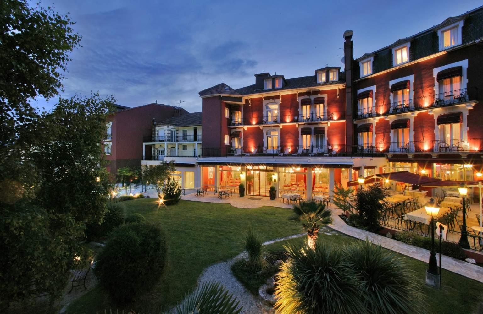 Best Western Hotel 3 étoiles