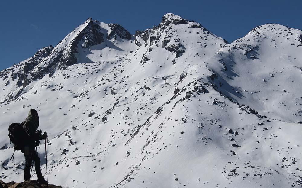 Le Népal, une destination idéel pour le Trekking