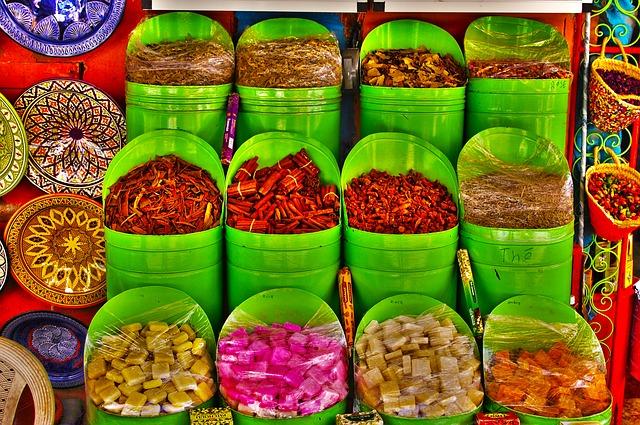 choses à faire à Marrakech