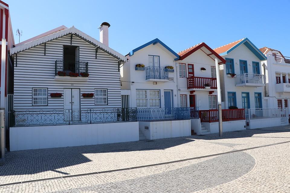 village des pêcheurs Portugal