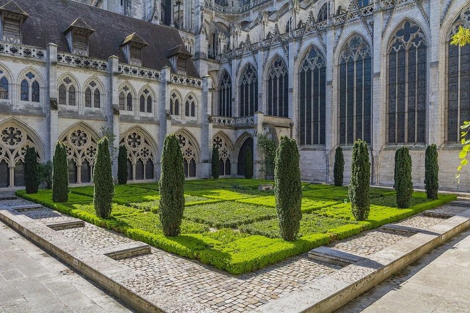 vacances à Rouen