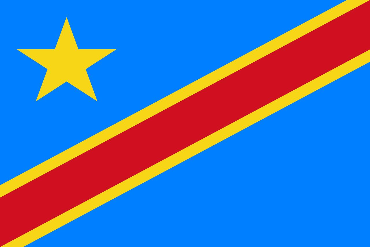 Les grandes villes de Congo