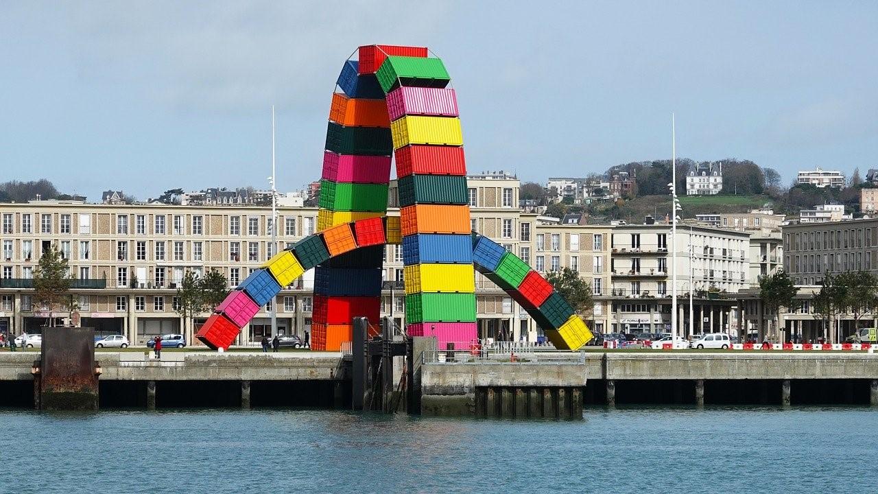 Explorez la ville moderniste du Havre avec Sylvie Laroche